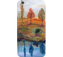 Dullstroom, S.A. iPhone Case/Skin