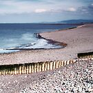 Minehead, Somerset by Lissywitch