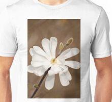 White Magnolia - Algonquin College, Ottawa, ON Unisex T-Shirt