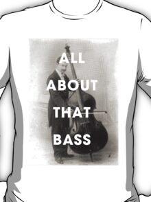 Dat Bass T-Shirt