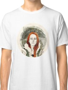 Catelyn Tully Classic T-Shirt