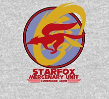 Mercenary Unit - Starfox Unisex T-Shirt