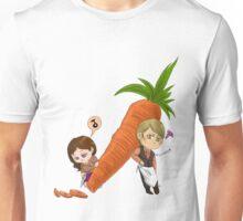 Hannibal - Carrot Unisex T-Shirt
