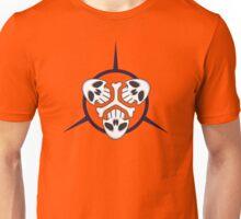 Triple Death Tribal Unisex T-Shirt