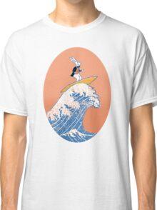 White Rabbit Surfing Classic T-Shirt