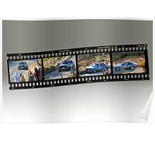Ken Lyons - 35mm Photoshop Poster