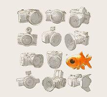 Fisheye by angrymonk