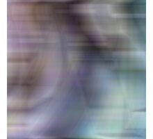Moving Stillness #1 Photographic Print