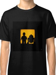 Shadow - Droids Classic T-Shirt