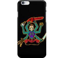 Goddess of Gore iPhone Case/Skin