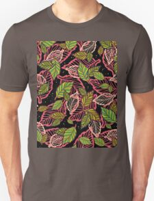 Forest at night T-Shirt