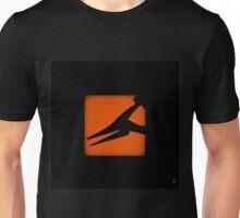 Shadow - Pterosaur Unisex T-Shirt