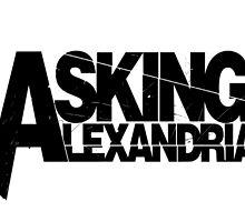 Asking Alexandria by laurenpears