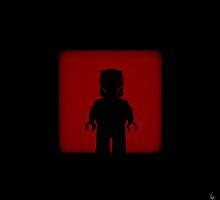 Shadow - Iron by Ballou34
