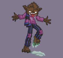 wolf boy 8: ecto goo missteps...  by kangarookid
