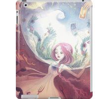 Eden iPad Case/Skin