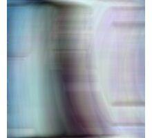 Moving Stillness #2 Photographic Print