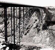 i. b. perrine bridge by tego53