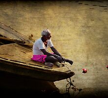 Jay Ganga Maa by bbtomas