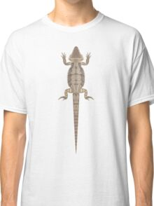 Bearded dragon 2 Classic T-Shirt