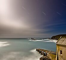 Lizard Point night#2 by igotmeacanon