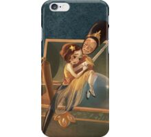 The Steadfast Tin Soldier iPhone Case/Skin