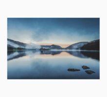 Sunrise at Grasmere Lake, Lake District Kids Tee