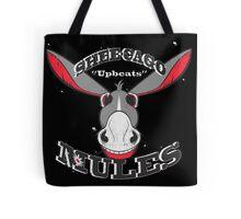shee-cago mules Tote Bag