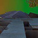 Parallel Universe by Jen Waltmon