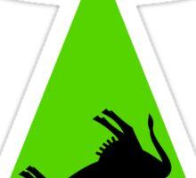 MooFO Sticker