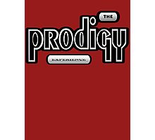 prodigy experience Photographic Print