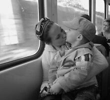 Love Transport by Stephie Dickson