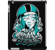 Happy Valley Dolls  iPad Case/Skin