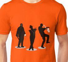 PARTY MONSTER!  Unisex T-Shirt