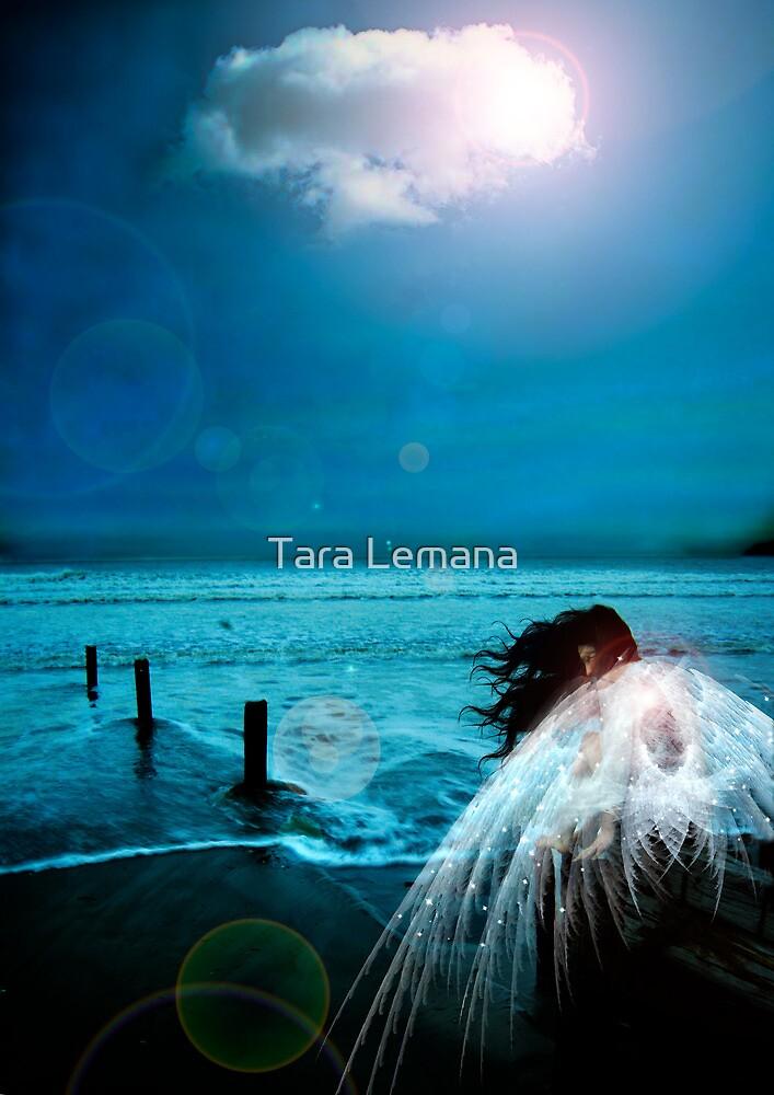 New Arrival by Tara Lemana
