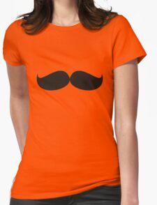 Gentlemen Mustache T-Shirt