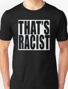 statement shirt Unisex T-Shirt