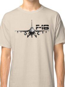F-16 Fighting Falcon Classic T-Shirt