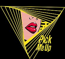 Pick Me Up by steppuki