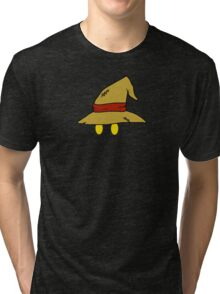Black Mage Tri-blend T-Shirt