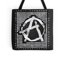 A for anarchy Tote Bag