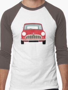 Mini Men's Baseball ¾ T-Shirt