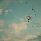 To fly by Sarah Moore