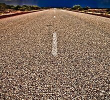 Roads to Paradise. by Michael Schön