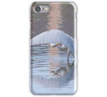 Winging It iPhone Case/Skin