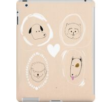 Sup Dawg iPad Case/Skin
