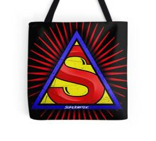 SuperMystic Tote Bag