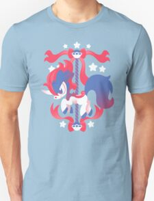 Carousel Colt Unisex T-Shirt