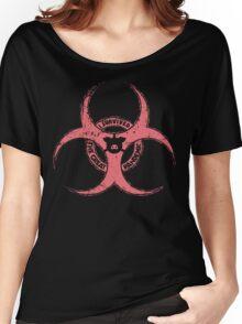 Swine Flu survivor Women's Relaxed Fit T-Shirt