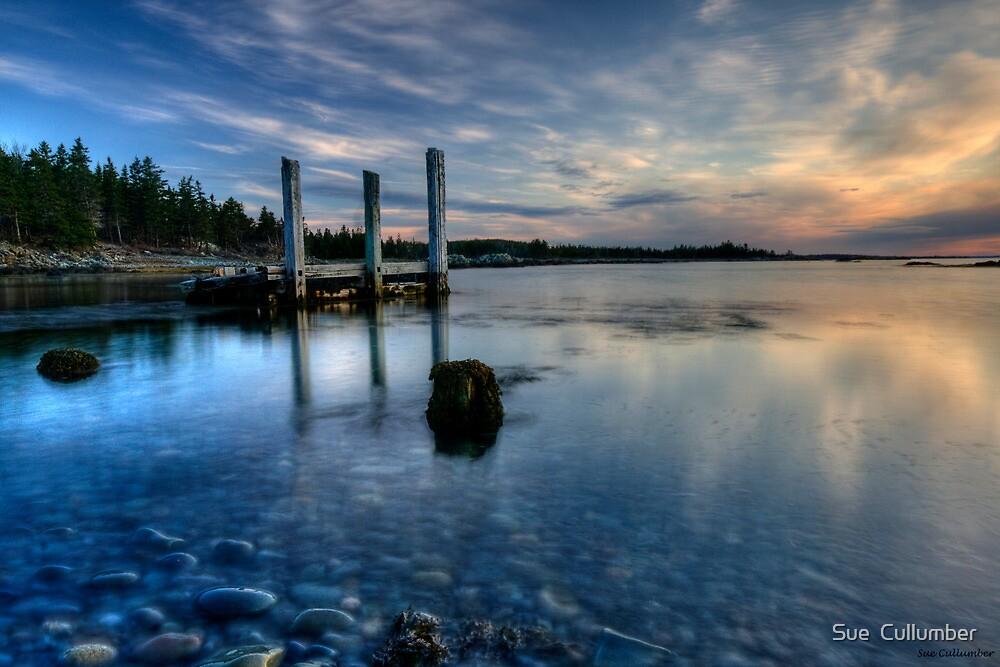 Dawn by Sue  Cullumber